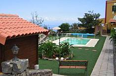 Appartement en location à Montijos Ténériffe
