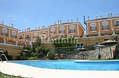 Apartamento para 5 personas en Huelva Huelva