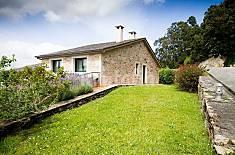Villa para 6 personas en Galicia Lugo