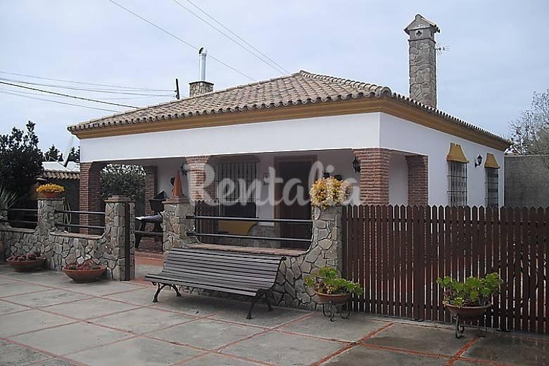Apartamento en alquiler en andaluc a zahora barbate - Casas en alquiler en zahora cadiz ...