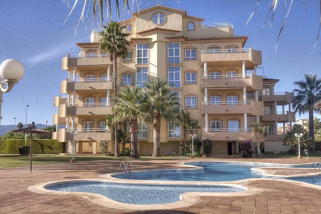 Apartamento para 4 personas en deveses oliva playa oliva valencia - Alquiler de apartamentos en oliva playa ...