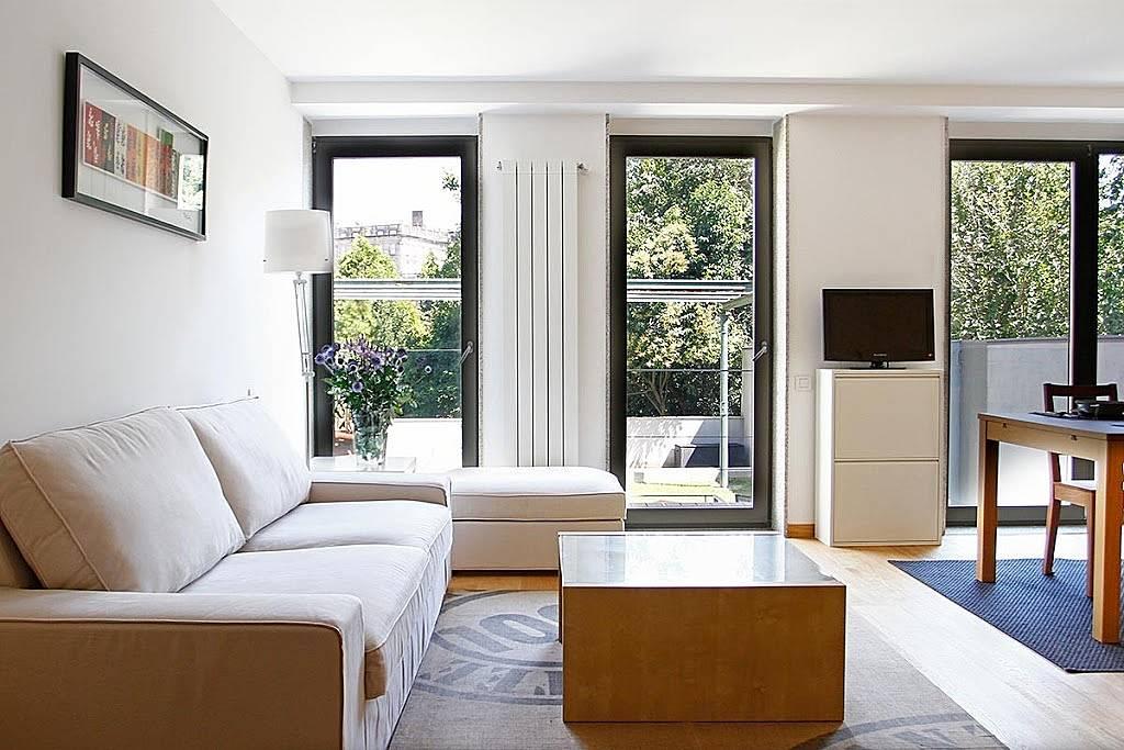 Apartamento para 6 personas en santiago de compostela centro santiago de compostela a coru a - Apartamento santiago de compostela ...