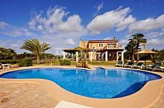 Wohnung zur Miete in Cala Ferrera Mallorca