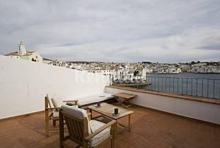 Casa de 4 habitaciones a 150 m de la playa Girona/Gerona