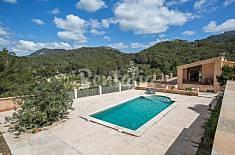 Wohnung für 10 Personen in Es Carritxo Mallorca