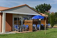 Apartment for 4 people in Salleles-D'Aude Aude