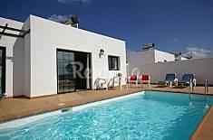 Villa en alquiler en Puerto del Carmen Lanzarote