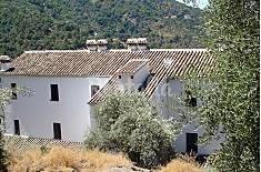 Appartement pour 2 personnes à Jubrique Malaga