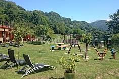 Appartement en location à Campiello Asturies