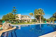 Wohnung für 12 Personen in Balearen Mallorca
