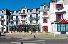 Apartamento para 5 personas en País del Loira Loira Atlántico