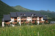 Apartment for 8 people in Hautes-Pyrenees Hautes-Pyrenees