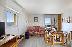 Apartamento para 4 personas en Font-Romeu-Odeillo-Via Pirineos Orientales