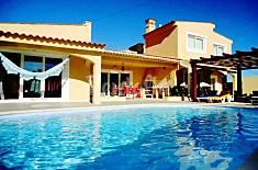 Villa for 8 people in Algarve-Faro Algarve-Faro