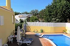 Villa for rent in Almancil Algarve-Faro