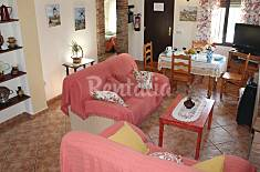 Apartment for rent in El Gastor Cádiz