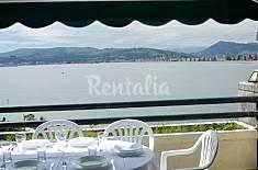 Apartamento para 5 personas en Laredo Cantabria