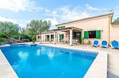 Wohnung für 12 Personen in Mallorca Mallorca