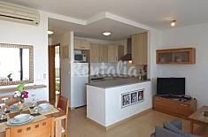 Apartment for 4 people in Mazarrón Murcia