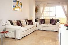 Apartamento para 4 personas en Andalucía Málaga