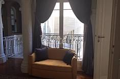 Apartamento para 4 personas en París París