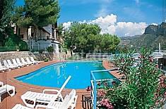 Villa zur Vermeitung in Seglia Imperia