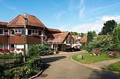 Appartement pour 8 personnes à Obernai Bas-Rhin