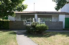 Apartamento para 4 personas en Poitou-Charentes Charante-Marítimo