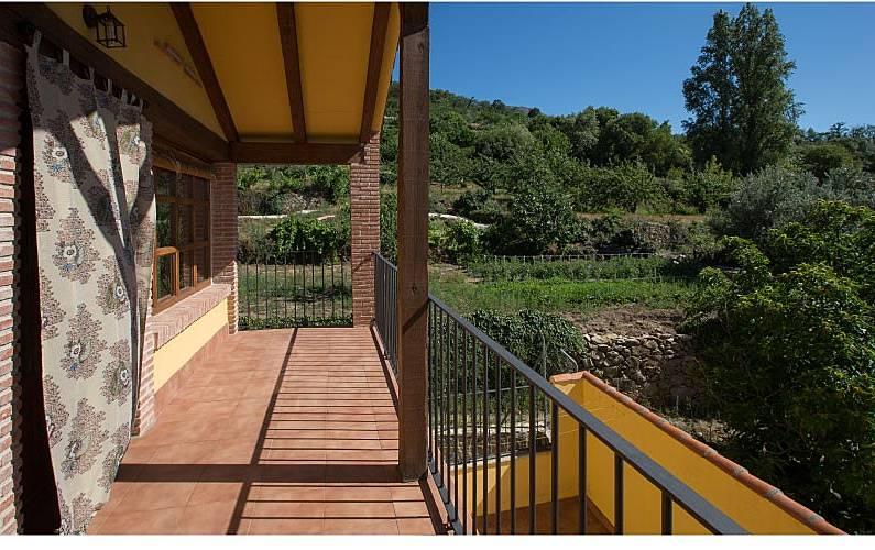 Apartamento en alquiler en extremadura casas del monte c ceres - Apartamentos caceres alquiler ...