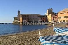 Apartment for 6 people in Levanto La Spezia
