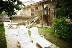 Apartment for rent in Eybouleuf Haute-Vienne