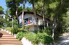 Villa für 6 Personen in Ligurien Imperia