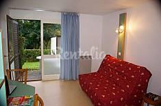 Appartement en location à Chaudes-Aigues Cantal