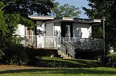 Apartamento para 4 personas en Ayen Corrèze