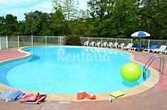 Apartment for 6 people in Lavoute-Chilhac Haute-Loire
