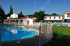 Apartment for rent in Lavoute-Chilhac Haute-Loire