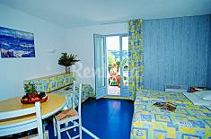 Apartamento para 5 personas en Sare Pirineos Atlánticos