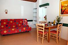 Apartment for 6 people in Languedoc-Roussillon Lozere