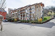 Apartment for rent in Ignaux Ariege