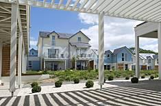 Apartamento para alugar em Pornichet Loire-Atlantique