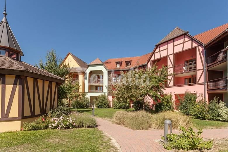 Wohnung zur miete in elsass wettolsheim haut rhin for Wohnung zur miete