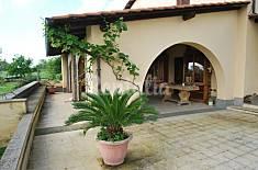 Casa en alquiler en Vignanello Viterbo
