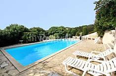 Apartment for 6 people in Sainte-Maxime Var