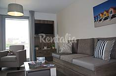 Apartment for 6 people in Bray-Dunes Nord