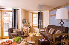 Apartamento para 8 personas en Pirineo Central Altos Pirineos