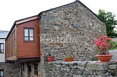 Maison pour 6 personnes en Galice Lugo
