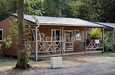 Apartamento para 6 personas en Moncontour Vienne