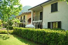 Villa per 8 persone a Porlezza Como