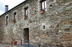 Maison en location en Galice Lugo