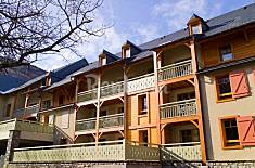 Apartamento en alquiler en Sailhan Altos Pirineos